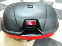Кофр. Модель JK2001 (под 2 шлема)