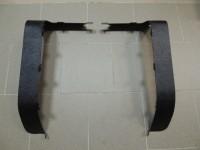 Расширители арок для квадроцикла