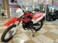 Эндуро XR250 MOTOLAND