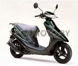 Электрическая схема скутера Хонда Дио AF18 AF27 AF28 SK50MJ ...   214x250