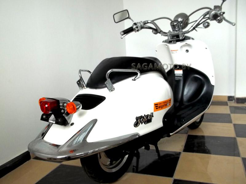 скутеры honda joker 50